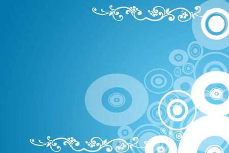 Beauty abstract background