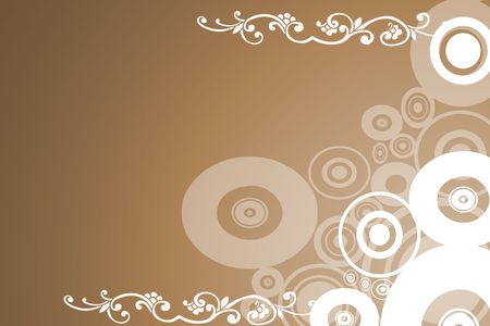 Beauty abstract background photo