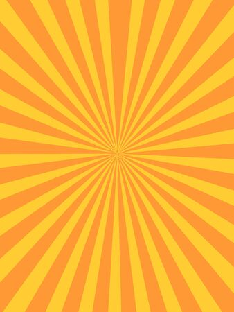 sun burnt: Sunburst   Stock Photo