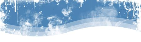 web banner Stock Photo