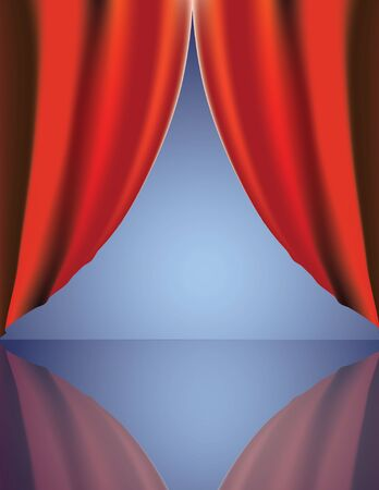 curtain Stock Photo - 3080778