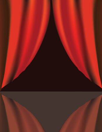 curtain Stock Photo - 3080772