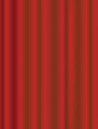curtain Stock Photo - 3080775