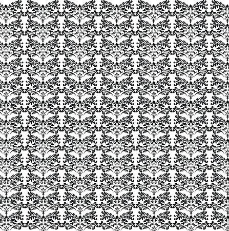 floral pattern photo