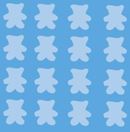 kids pattern photo