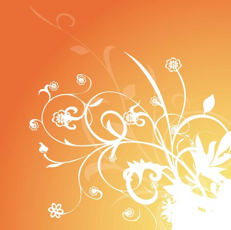 floral back ground Stock Photo - 3105703