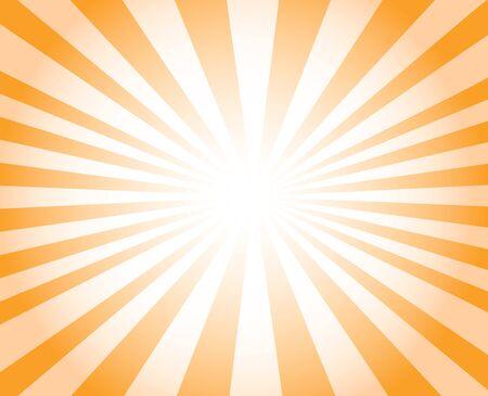 sunburst photo