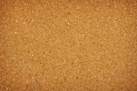 Corkboard texture background