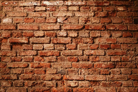Grunge brick wall texture Stock Photo - 12544708