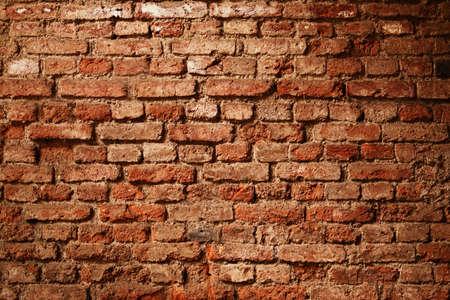 Grunge brick wall texture Stock Photo - 12544708