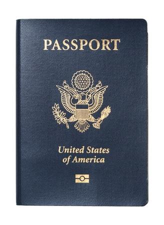 Passport of United States of America