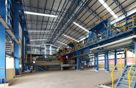 Sugar milling station