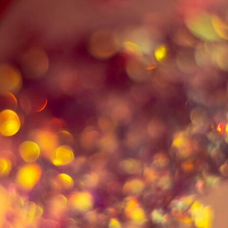 Abstract background of glitter and foil hologram, Glittering dust particles. Backdrop for your design.
