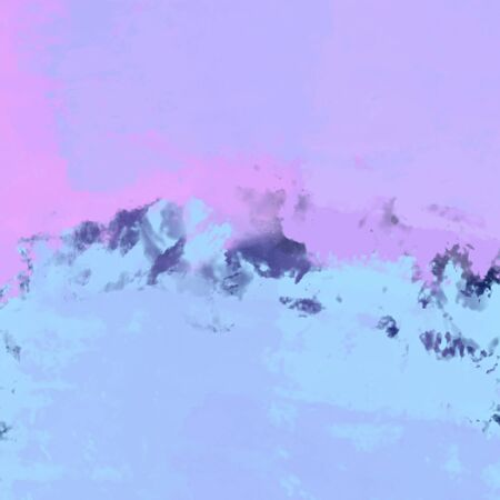 Abstract background, splashed paint, place for your design.