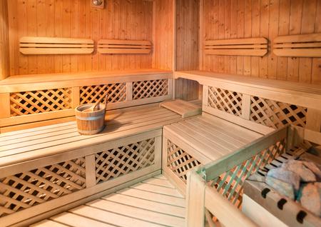 turkish bath: Sauna Turkish Bath