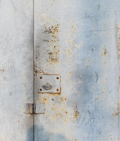 painted rusty texture background