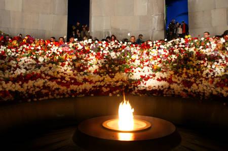 genocide: Armenian Genocide Monument