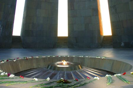 genocide: Armenian Genocide Monument