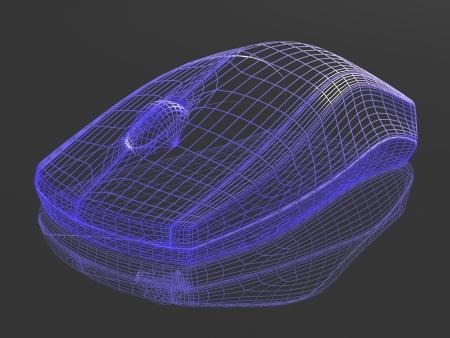 mouse model photo
