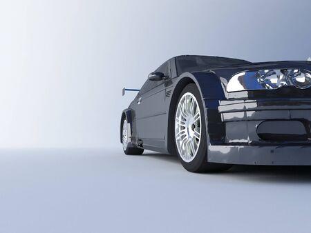 Sportcar photo