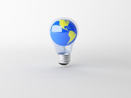 global eco energy photo