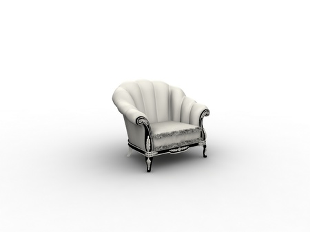 easy chair: easy chair