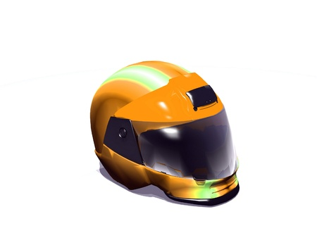 helmet photo