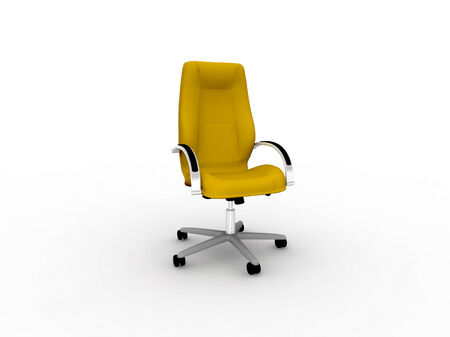 easy chair: office easy chair