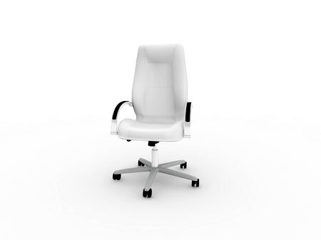 easy chair: grayscale office easy chair
