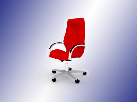 office easy chair  photo