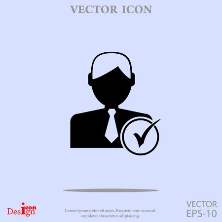 add: add friend vector icon