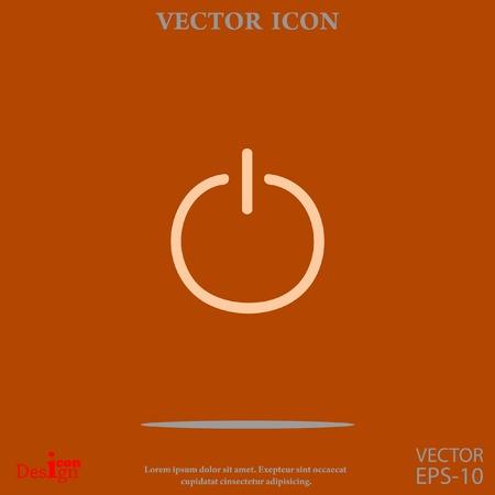 power vector icon