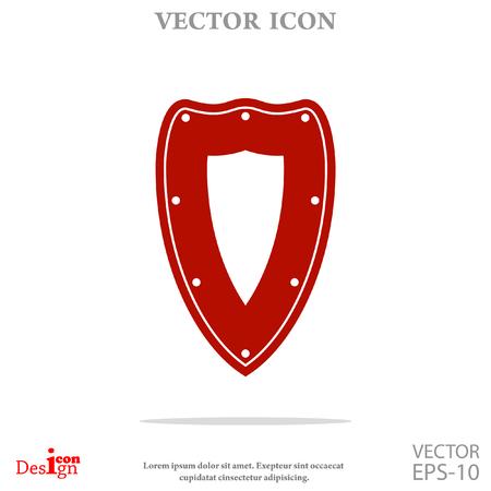 protect vector icon Illustration