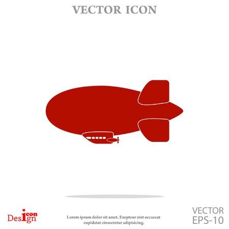 lenkbare Vektor-Symbol