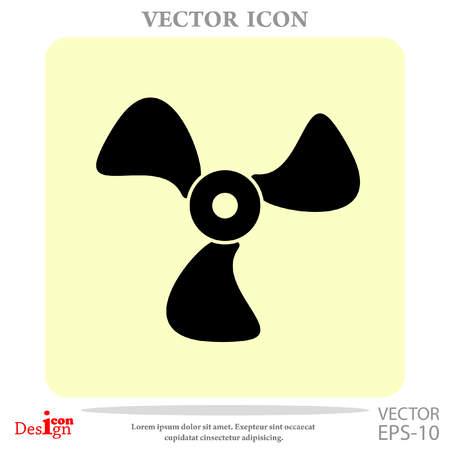 cooler vector icon