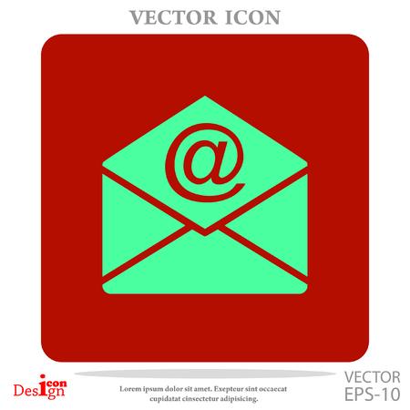 address: address vector icon