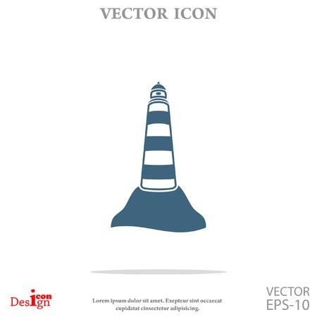 beacon: beacon vector icon