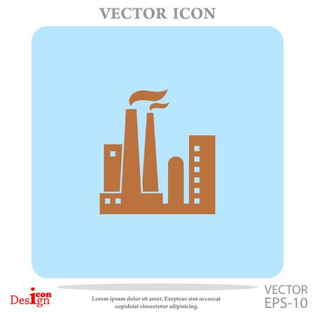 plant vector icon Illustration