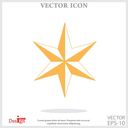 star icon Illustration