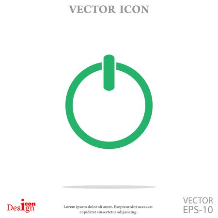 power vector icon