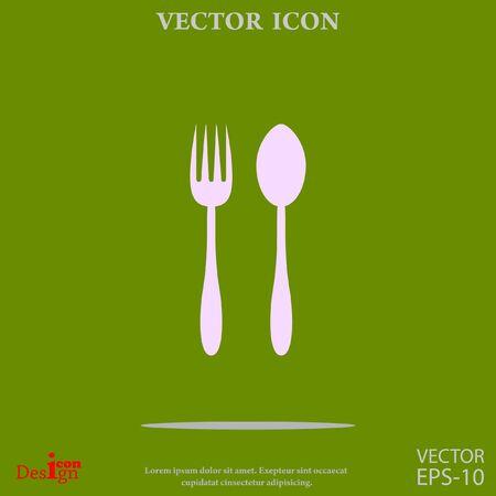 dishware vector icon