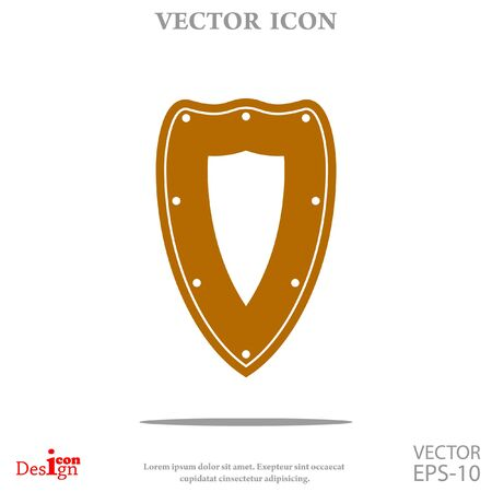 Protect vector icon