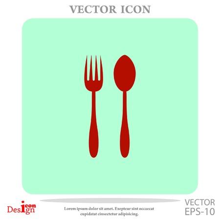 serving utensil: dishware vector icon