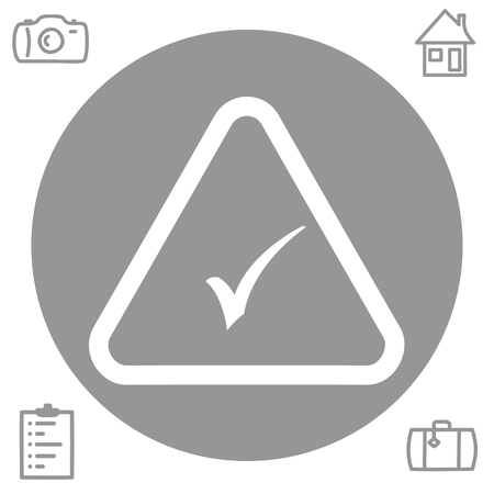 select vector icon