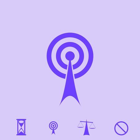 wifi ベクトル アイコン
