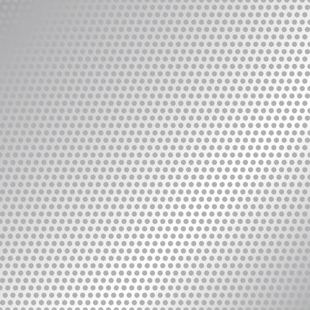 炭素繊維のテクスチャです。黒と白のハーフトーン ベクトルの背景。抽象的な技術ベクトル テンプレート。