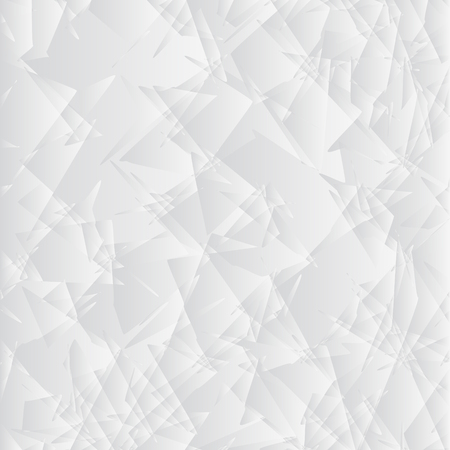 Vector Halftone Pattern. Black and White Vector Illustration.
