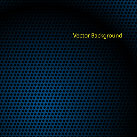 Carbon Fiber Texture. Vector Background. Abstract Technology Vector Template.