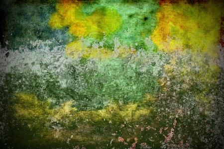 colorful grunge background  Stock Photo - 8968205
