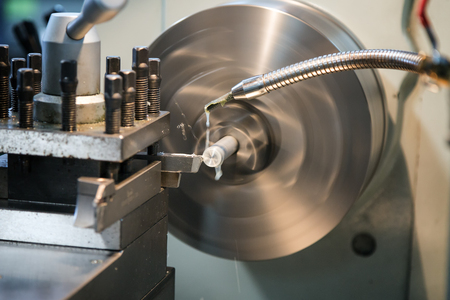 lubrication in grinding machine